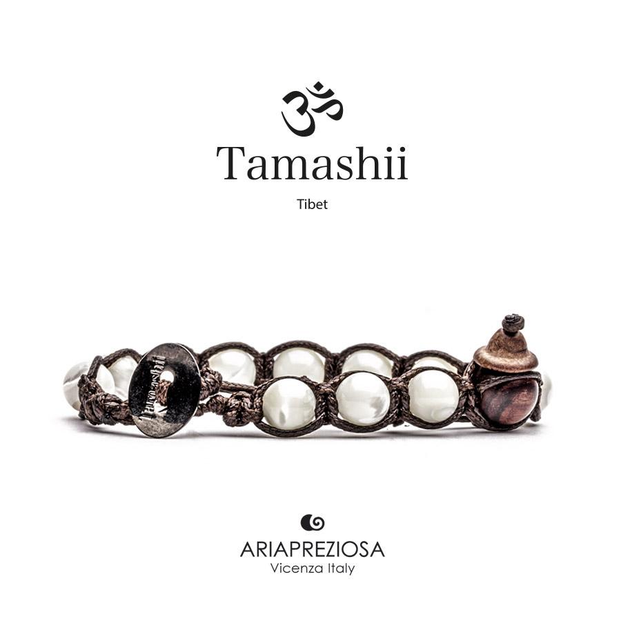 miglior sito web 304ac e2dc5 Aria Preziosa - Bracciale Tamashii Originale Madreperla